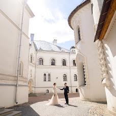 Wedding photographer Anna Levchishina (anlev). Photo of 22.06.2018