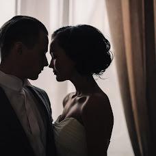 Wedding photographer Anna Ryzhkova (ryzhkova). Photo of 21.01.2017