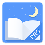 Moon+ Reader Pro 4.1.2 (Patched)
