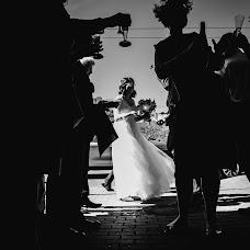 Wedding photographer Olya Dolganova (dolkasun). Photo of 22.06.2018