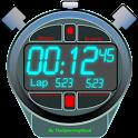 Ultrachron Stopwatch Lite icon