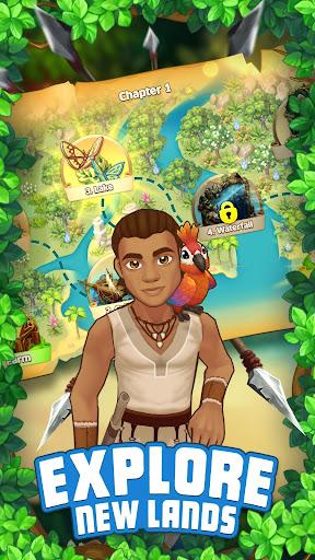 Puzzle Island screenshot 4