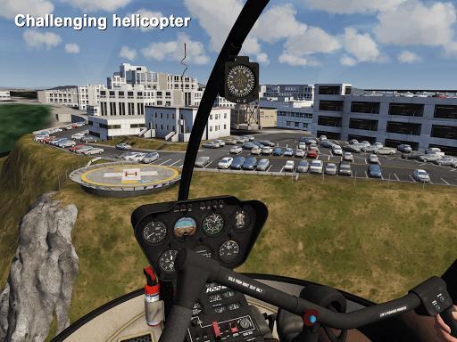 Aerofly FS 2020  screenshots 18
