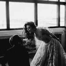 Wedding photographer Vika Suruda (vikasuruda). Photo of 15.02.2017