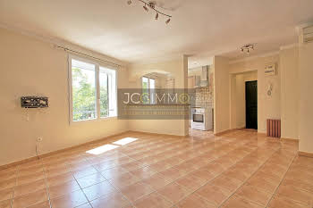 Appartement 3 pièces 63,01 m2
