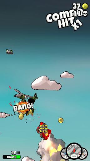 Rocket Craze 3D android2mod screenshots 5