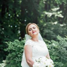 Wedding photographer Anna Khmil (AnyaKhmil). Photo of 02.09.2017