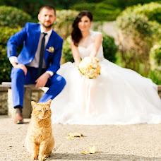 Wedding photographer Vadim Labinskiy (VadimLabinsky). Photo of 03.12.2015