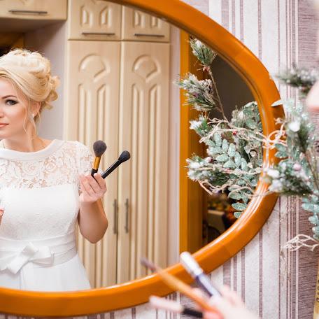 Свадебный фотограф Инна Шишкалова (Photolug). Фотография от 06.01.2017