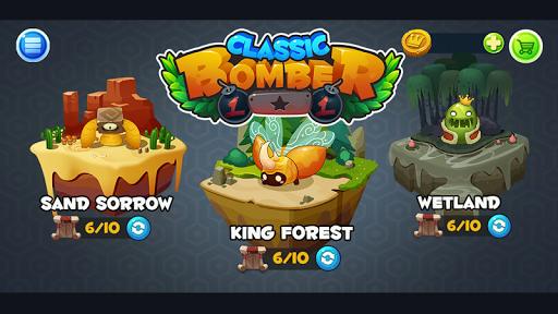 Bomber clássico