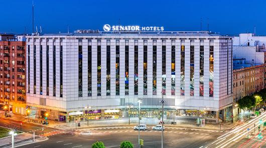 Rossell vende un hotel en Valencia y sigue de inquilino