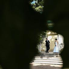 Wedding photographer Anton Goshovskiy (Goshovsky). Photo of 20.07.2018