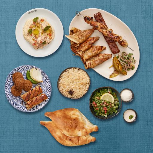 Feast Platter for 2