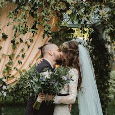 Wedding photographer Slava Khvorostyanyy (Khworostyani). Photo of 02.02.2017