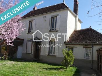 maison à Jaulges (89)