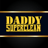 Daddy Super Clean