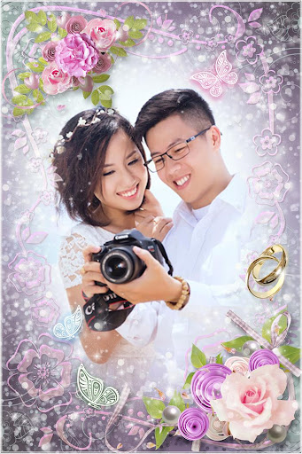 Wedding Photo Frames 2.6.4 1