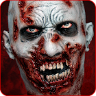Les zombies tirent le chasseur icon