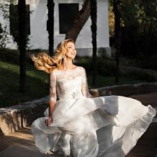 Wedding photographer Alla Ryabichenko (AllaR). Photo of 07.05.2016