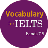 Vocabulary for IELTS - IELTS Full