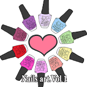 Nails art Vol 1