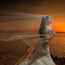 Wedding photographer Selahattin Aydın (SelahattinAydi). Photo of 24.07.2017