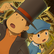 Layton : destin perdu HD