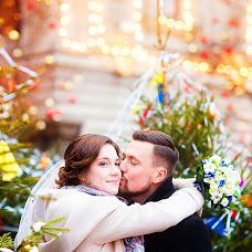 Wedding photographer Marina Zhazhina (id1884914). Photo of 31.12.2017