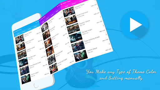 Max Player 3.3 screenshots 4