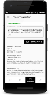 Download IntuPay - IntuCoin Wallet For PC Windows and Mac apk screenshot 8