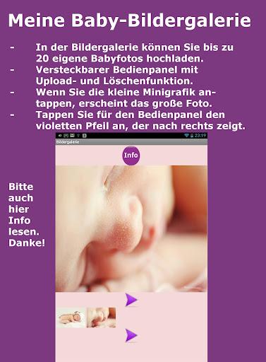 Baby-Entwicklung, Galerie , TB 1.0 screenshots 10