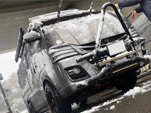 NV350キャラバン  DXEX ガソリンのカスタム事例画像 @他力本願Jr.さんの2020年03月29日12:03の投稿