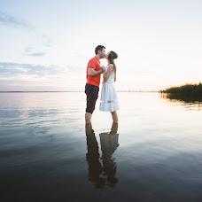 Wedding photographer Artem Tereschenko (ArtWall). Photo of 07.09.2014