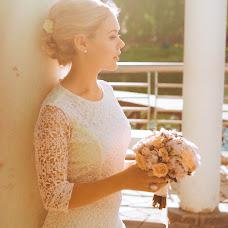 Wedding photographer Vlada Golubickaya (idfreedomfor). Photo of 05.08.2015
