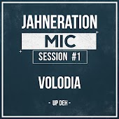 Mic Session #1 - Up Deh (feat. Volodia)