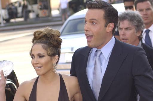 Report: Jennifer Lopez Told Marc Anthony She's Marrying Ben Affleck?