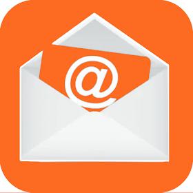 Приложение почтового клиента - почтовый ящик