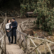 Fotógrafo de bodas Turar Musin (Typap). Foto del 21.03.2017