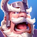 ロード・オブ・ザ・ウォー:王国バトル icon