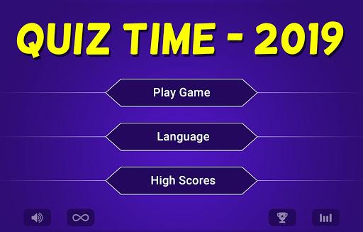 Image of Quiz 2019 : Win Money Quiz Game 1.4 2