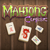 Mahjong Game Free - 300 Levels to Play and Relax