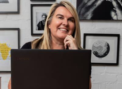 Louise Robinson, CG Consulting Sales & Marketing Director, EMEA.