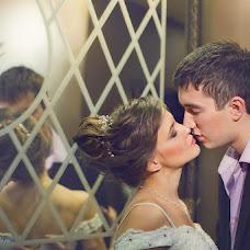 Wedding photographer Anastasiya Urusova (NastasyaU). Photo of 07.05.2013