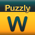 Puzzly Words - word games icon