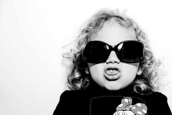 baby rock di Marcello Zavalloni