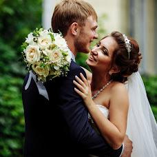 Wedding photographer Aleksandr Volkov (1volkov). Photo of 09.08.2016