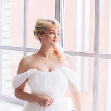 Wedding photographer Nadezhda Tereshko (2kosmos). Photo of 17.07.2018