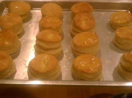 Sausage Gravylicious Biscuits Recipe