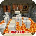 Tomb Crafter 2 Egypt MPCE Map icon