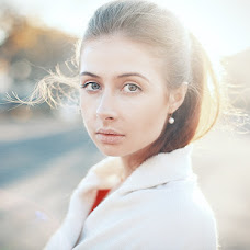 Wedding photographer Viktor Solomin (Solomin). Photo of 04.11.2012